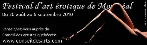 Conseil des artistes québécois