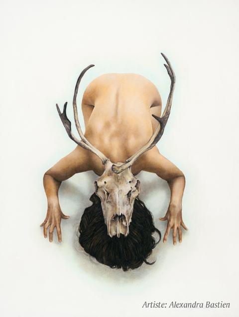 Alexandra Bastien - Dechainement imminent (2010)